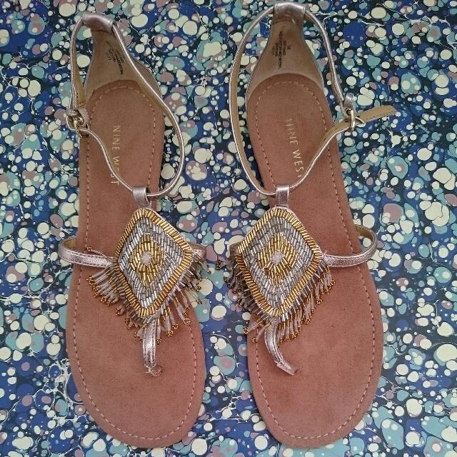 Nine West Summer Sandal