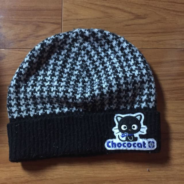 Sanrio Chococat Beanie