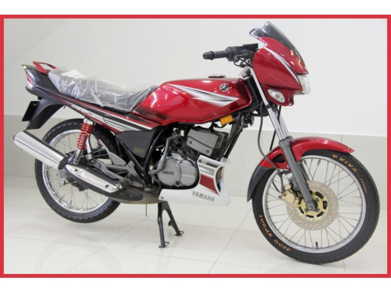 Yamaha rxz parts car accessories on carousell for Yamaha auto parts