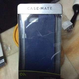 CASE-MATE i5  i5s 手機殼