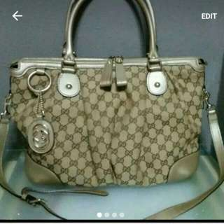 Reduced! Authentic GUCCI!
