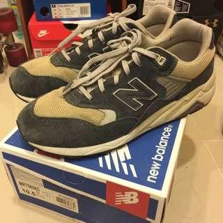 New Balance 580 慢跑鞋
