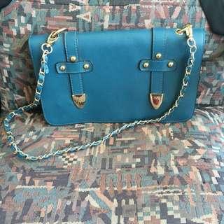Small Handbag / Envelope Purse