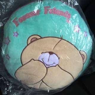 Forever Friend Cushion