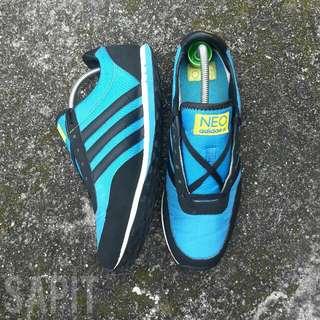 Adidas NEO shoes 10 UK