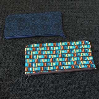 Pencil Case / Zipper Pouch