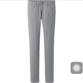 Uniqlo Grey Pants