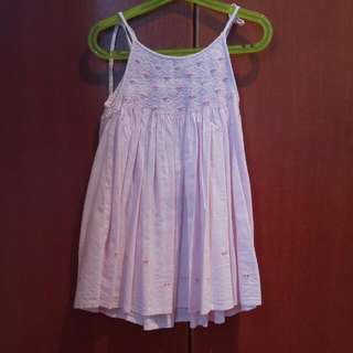 Girl Dress (Children Embroidery)