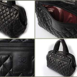 Chanel Cocoon 100% Authentic