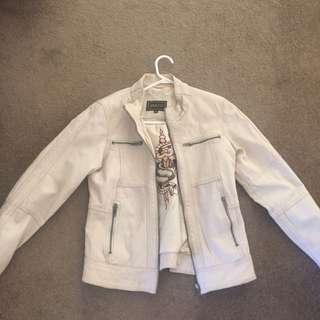 Siricco Leather Jacket