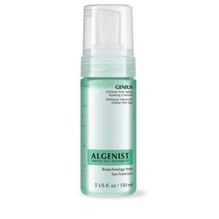 Algenist Foam Cleanser