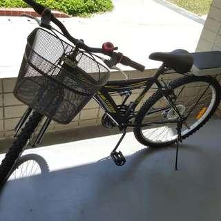 Used Bicycle Or Bike