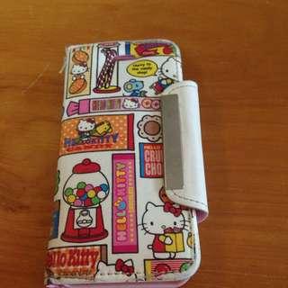 kitty手機殼 iPhone 5