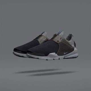 NikeLab SOCK DART TECH FLEECE SP PACK  藤原浩 襪子鞋 (附發票)