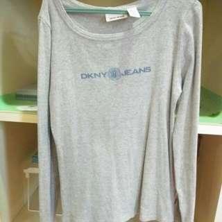 DKNY Long Sleeved Sweater