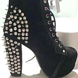 ROC Spike Heels