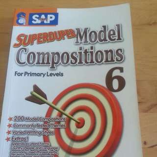 Superduper Model Composition