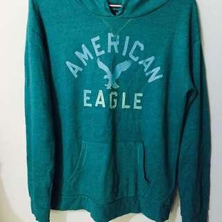 American Eagle 帽T