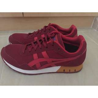 AUTHENTIC ASICS CURREO TRAINERS