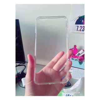 Iphone6 Plus透明手機殼