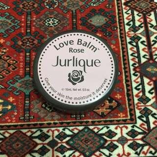 Jurlique 玫瑰小愛心