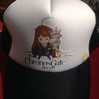 台北國際電玩展 madhead 時空之門 Q版女將帽子潮帽 凱萱 另有售神魔之塔時空徽章帽子鑰匙圈紅包袋