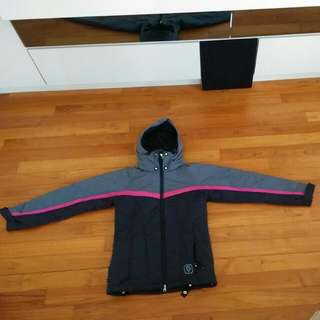 PRICE DROP - Betty Rides Snowboard /ski Jacket Extra Small Size