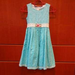 Children Girl Dress