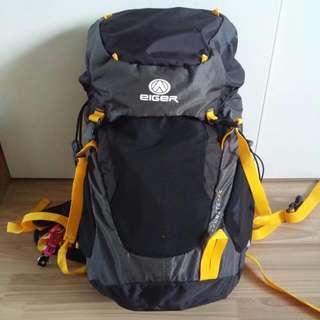 Eiger Arachnite 25 Litres Hiking Backpack