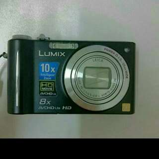 Panasonic ZR 3