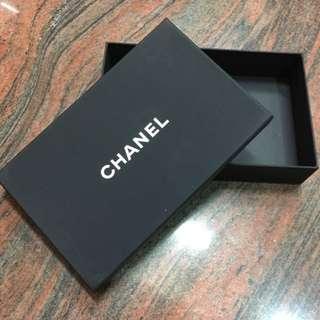 Chanel空盒子