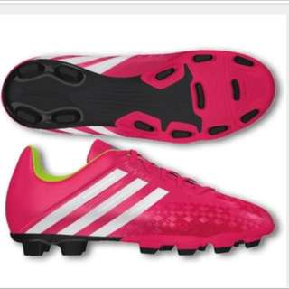 Preloved Adidas Soccer Boots
