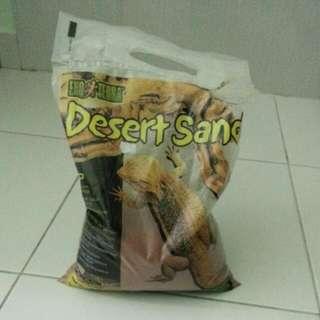 EXO TERRA Desert Sand 4.5kg