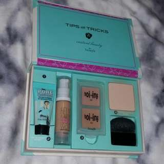 Benefit How To Look The Best At Everything Kit - Medium (Honey)