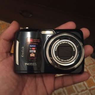 Kodak C195 14mp