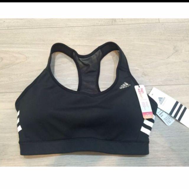 Adidas 全新 ✔️🙋運動內衣 (保留中)
