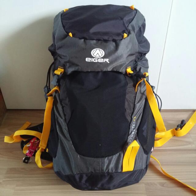 Eiger Arachnite 25 Litres Hiking Backpack
