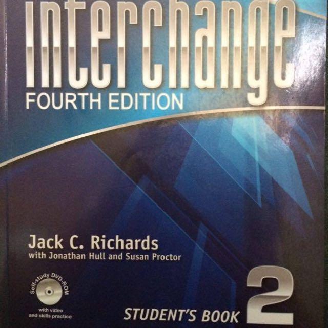 interchange book 2
