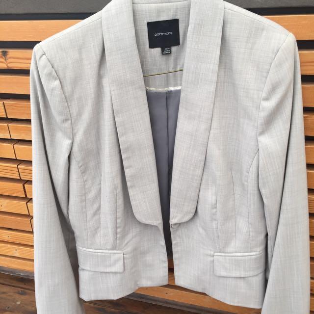 Jacket - Portmans Size 10