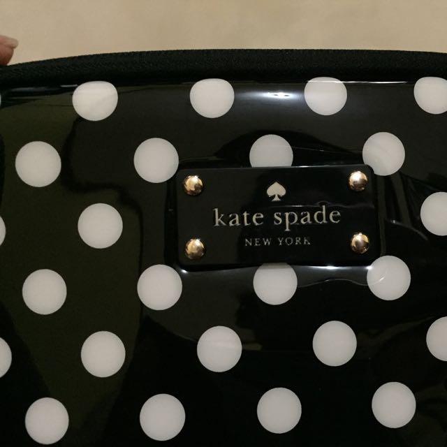 Kate Spade Le Pavillion iPad Sleeve