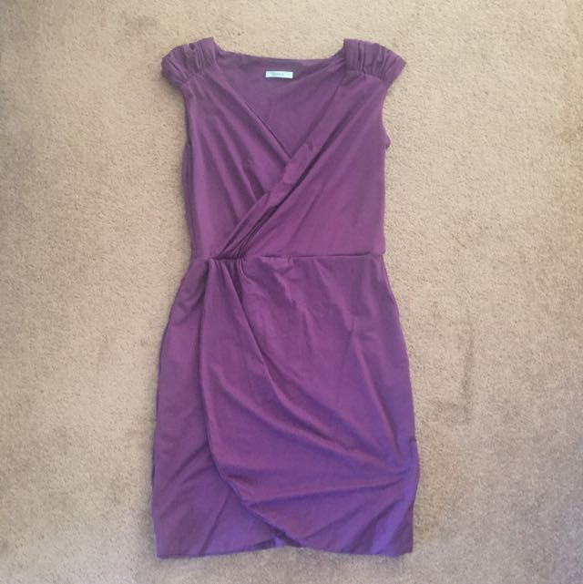Kookai Purple dress