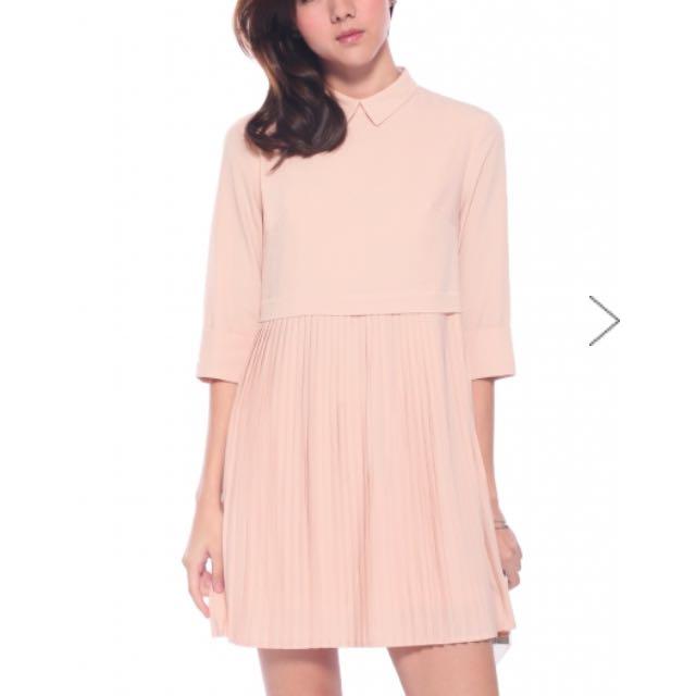 3de57822e761 Love Bonito Reisha XS Shirt Dress (fashmob, Aforarcade, Zara ...