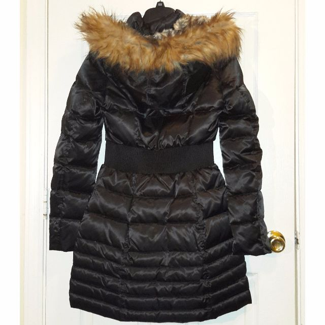 New with Tags Laundry Down Coat Size XS