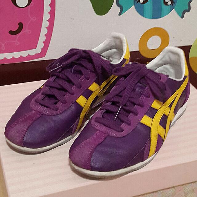 Tiger Onitsuka 球鞋