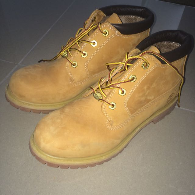 Timberlands Original Size 40
