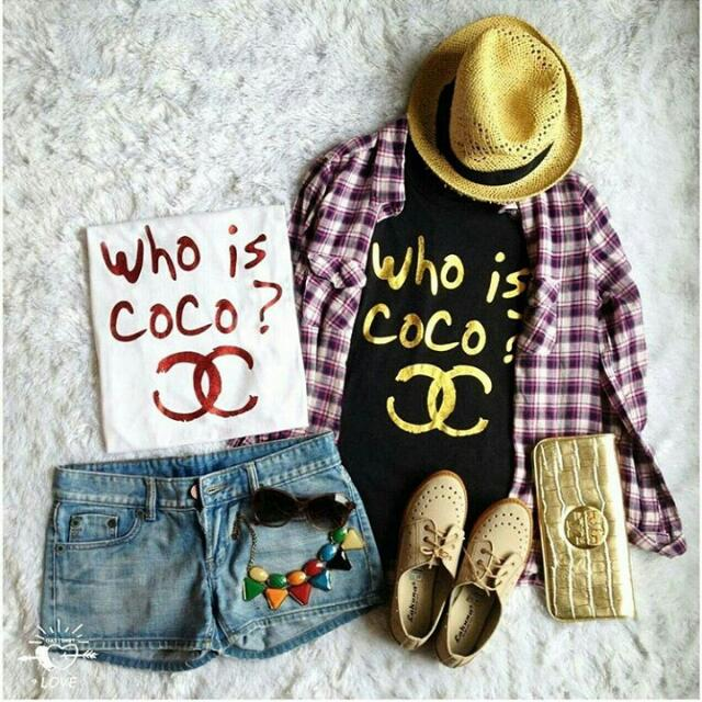 Who Is Coco?