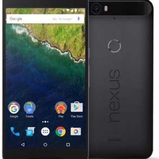 Nexus 6p 64Gb Ready In Indonesia.