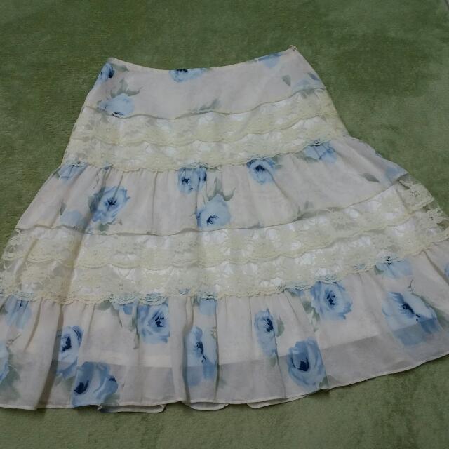 0918蕾絲裙