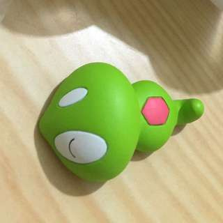 神奇寶貝 扭蛋 睡夢篇 隱藏版小軟 交換 小火龍