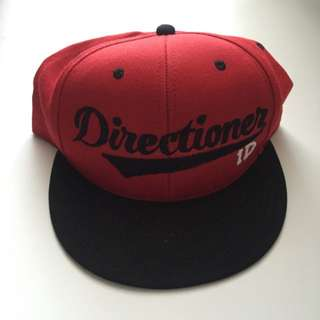 One Direction Cap